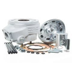 Kit cylindre 50cc Bidalot RF-WR Racing Derbi Euro 2 Piston CNC VHM