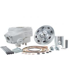 Kit cylindre 50cc Bidalot RF-WR Racing Minarelli AM6 Piston CNC VHM