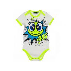 Body pour bébé VR46 Pop Art
