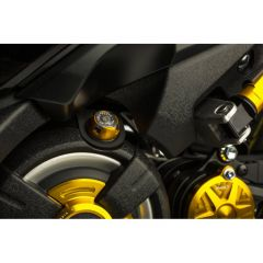 Bouchon d'huile Puig Yamaha T-Max 530cc et 560cc