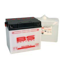 Batterie BS Battery B60-N30L-A