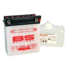 Batterie BS Battery 12N5-3B