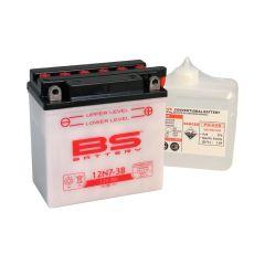 Batterie BS Battery 12N7-3B