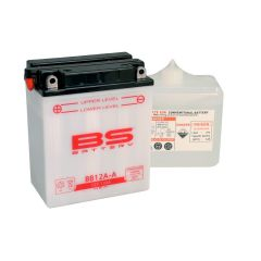 Batterie BS Battery BB12A-A