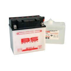Batterie BS Battery BB16L-B