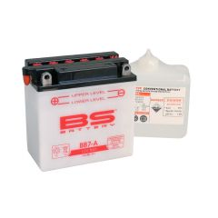 Batterie BS Battery BB7-A
