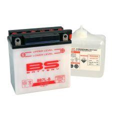 Batterie BS Battery BB7L-B