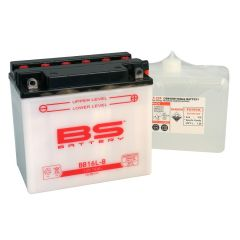 Batterie BS Battery BS BB16L-B