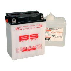 Batterie BS Battery BB12AL-A2