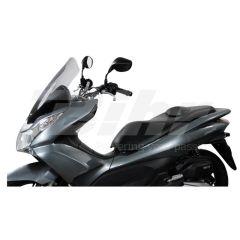 Bulle touring fumée Honda PCX 125cc