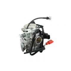 Carburateur 24mm type Dellorto TK scooter 125cc