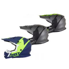 Casque cross First Racing K2