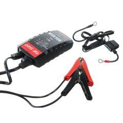 Chargeur de batterie BS Battery BS15 6V/12V 1,5A