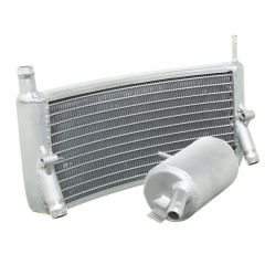Radiateur complet MBK Booster Cristofolini TCR
