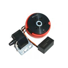 Allumage MVT Digital Direct avec lumière Peugeot Trekker