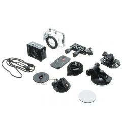 Caméra Embarquée HD 1080 p avec accessoires