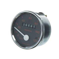Compteur complet Peugeot 103 SP 120km/h