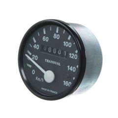 Compteur complet Peugeot 103 SP 160km/h