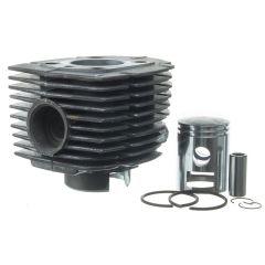 Cylindre MBK AV7 alu