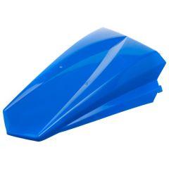 coque arrière centrale TNT Derbi Senda Bleu