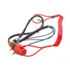 Coupe circuit sécurité châssis