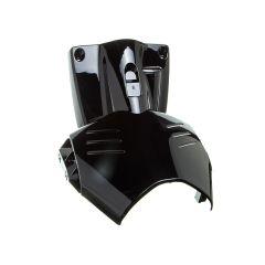 Protège jambes Design MBK Stunt noir