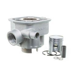 Kit cylindre 50cc alu MBK 51 liquide