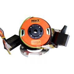 Allumage MVT Digital Direct avec lumière Minarelli