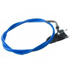 Câble d'embrayage complet Doppler Sherco SE-R et SM-R bleu