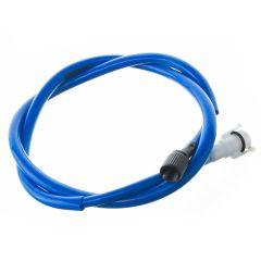 Câble de compteur Doppler MBK Booster - BW's après 2004 bleu