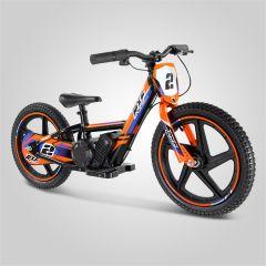 Draisienne électrique 16 pouces 170W Apollo RXF Sedna orange