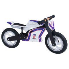 Draisienne Superbike