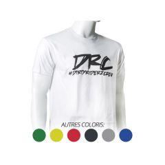 T-shirt Bike Life Dirty Riderz Crew