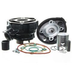 Kit cylindre 50cc DR Fonte Minarelli AM6