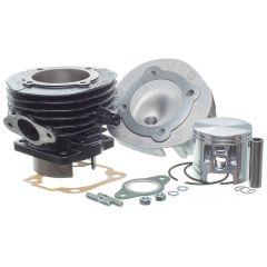 Kit cylindre diam. 55mm DR Piaggio Vespa et APE 50cc 2T