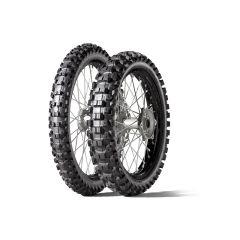 Pneu Dunlop Geomax Mx52 60/100 12 M/C 36 J TT
