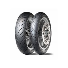 Pneu Dunlop ScootSmart 100/90 10 M/C 61 J TL