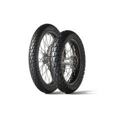 Pneu Dunlop Street Trailmax 120/90 10 M/C 57J TL