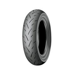 Pneu Dunlop TT 93 GP M 100/90 12 M/C 49 J TL
