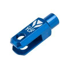 Poussoir maître cylindre YCF Bleu