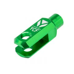 Poussoir maître cylindre YCF Vert