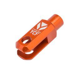 Poussoir maître cylindre YCF Orange