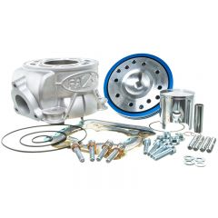 Kit cylindre 70cc 2Fast carter C-ONE / RC-ONE / P.R.E