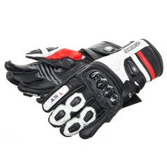 Gant Racing Enfant OnBoard Noir / Blanc / Rouge