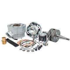Pack moteur Italkit 80cc Derbi Euro 3 et 4