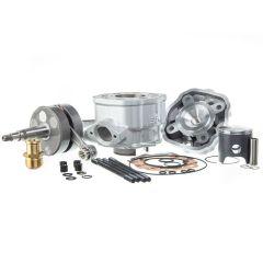 Pack moteur Italkit 80cc Derbi Euro 2
