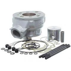Kit cylindre 72cc Italkit Alu Minarelli AM6 bi-segments