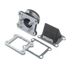 Kit admission Italkit 21 à 28mm Minarelli AM6 Carbone