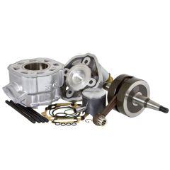 Pack moteur Italkit 75cc Derbi Euro 3