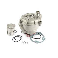 Kit cylindre 50cc MBK Nitro et Aerox Alu Carenzi